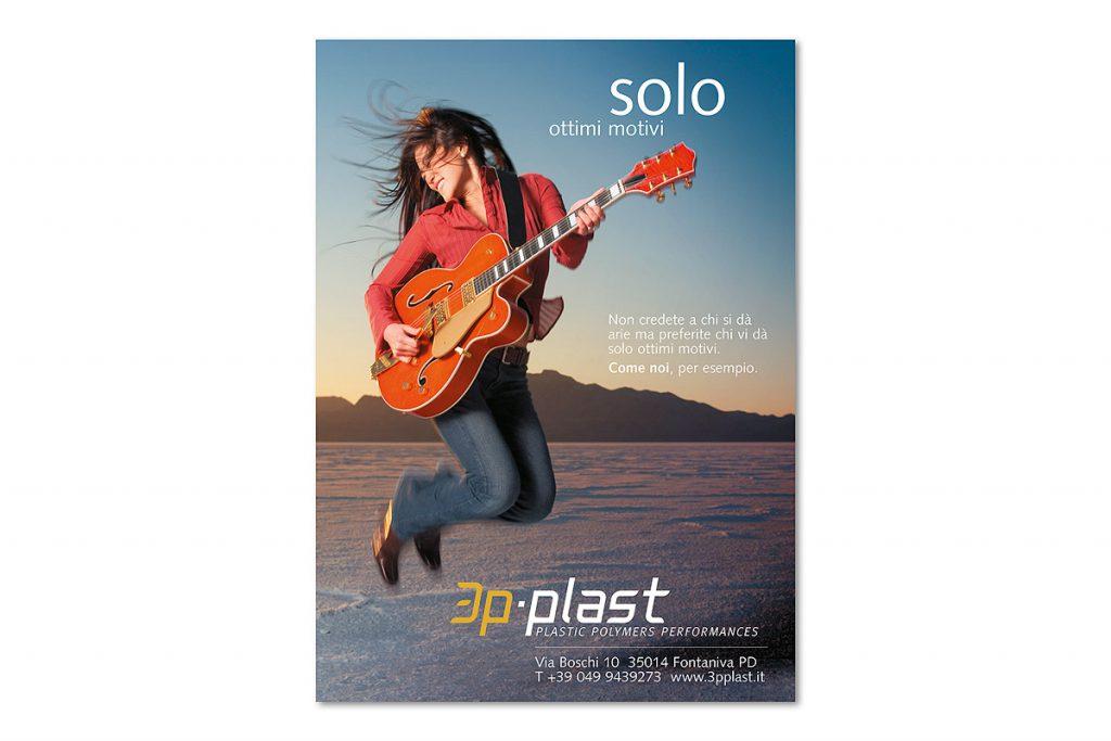 3p Plast Pubblicità
