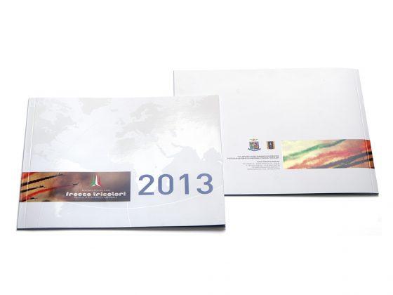 Frecce Tricolori Brochure