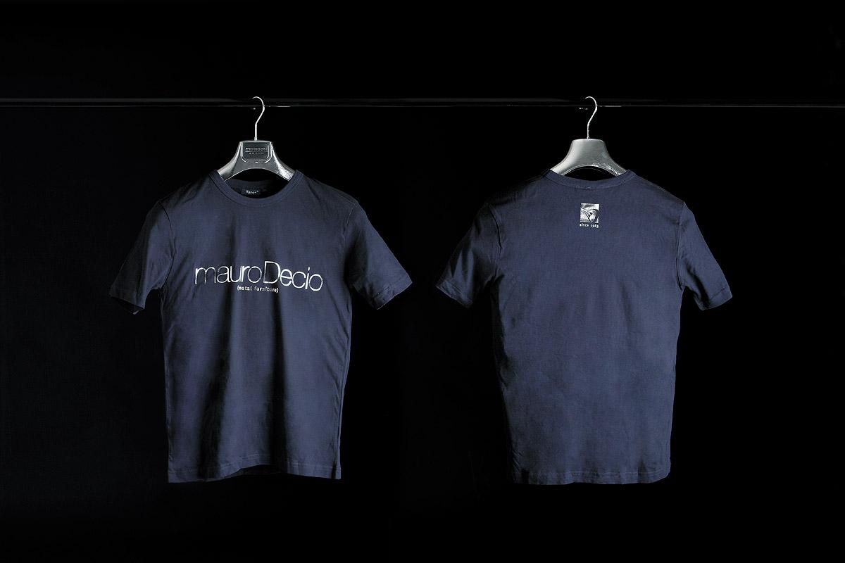 Mauro Decio T-Shirt