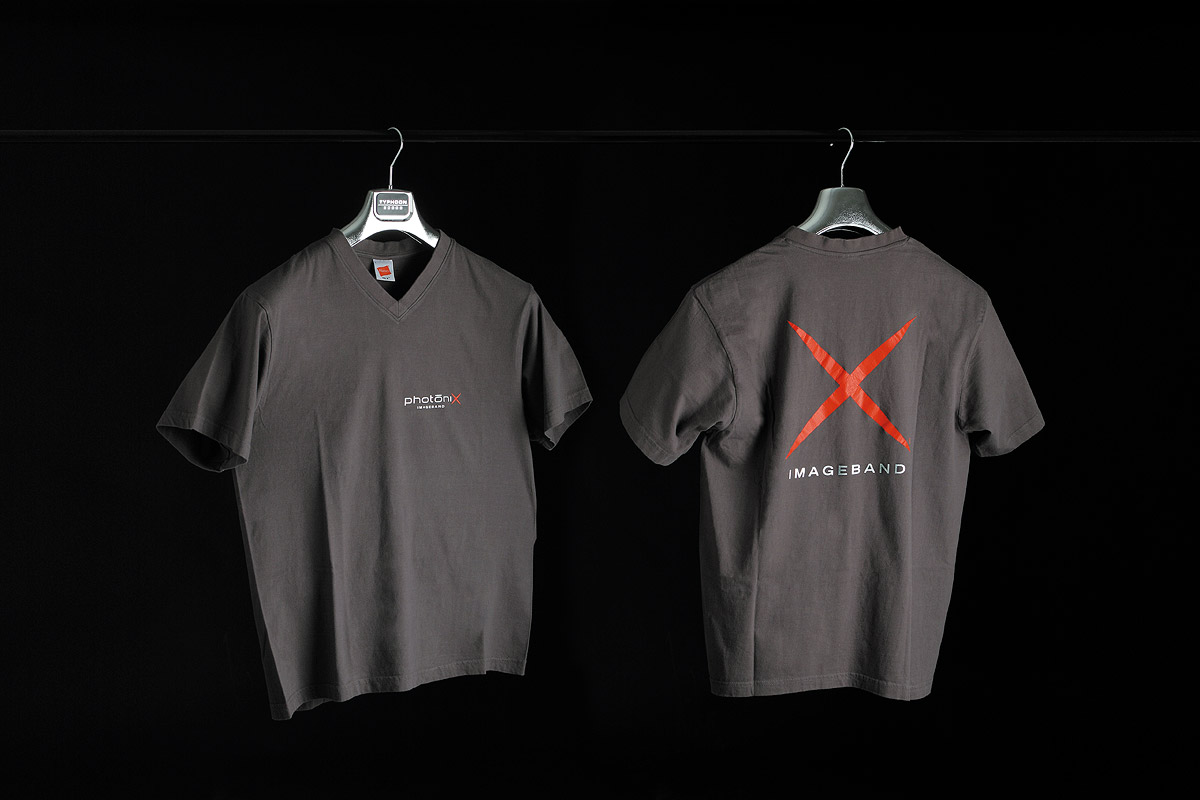Photonix T-Shirt